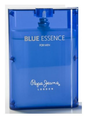 Blue Essence for Men Pepe Jeans London para Hombres