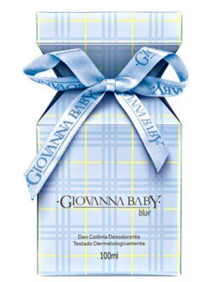Blue Giovanna Baby para Mujeres