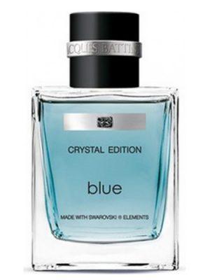 Blue Jacques Battini para Hombres