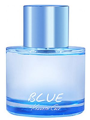 Blue Kenneth Cole para Hombres
