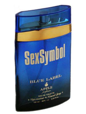 Blue Lable Apple Parfums para Hombres