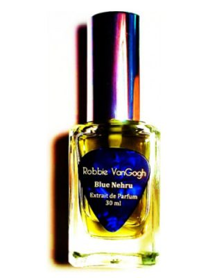Blue Nehru Extrait de Parfum Robbie VanGogh para Hombres