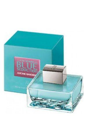 Blue Seduction Antonio Banderas para Hombres