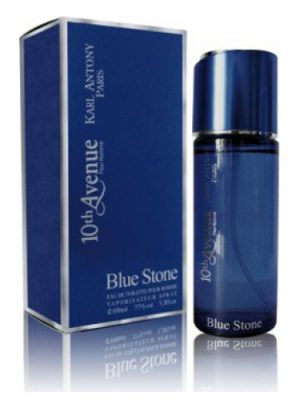Blue Stone 10th Avenue Karl Antony para Hombres