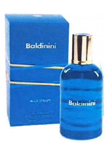 Blue Straps Baldinini para Hombres y Mujeres