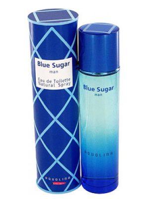 Blue Sugar Aquolina para Hombres