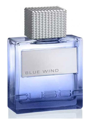 Blue Wind Custo Barcelona para Hombres