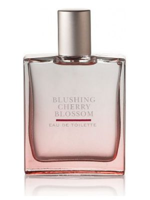 Blushing Cherry Blossom Bath and Body Works para Mujeres