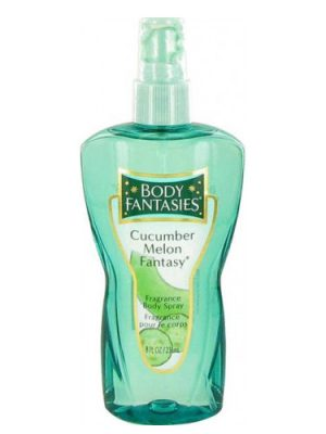 Body Fantasies Cucumber Melon Fantasy Parfums de Coeur para Mujeres