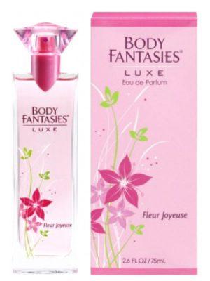 Body Fantasies Luxe Fleur Joyeuse Parfums de Coeur para Mujeres
