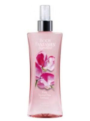 Body Fantasies Pink Sweet Pea Parfums de Coeur para Mujeres