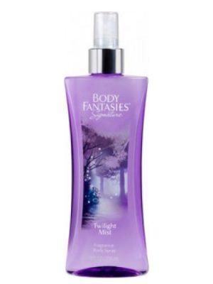 Body Fantasies Signature Twilight Mist Parfums de Coeur para Mujeres