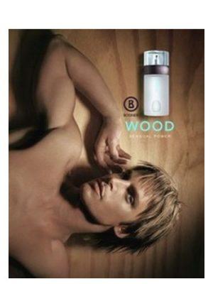 Bogner Wood Man Bogner para Hombres