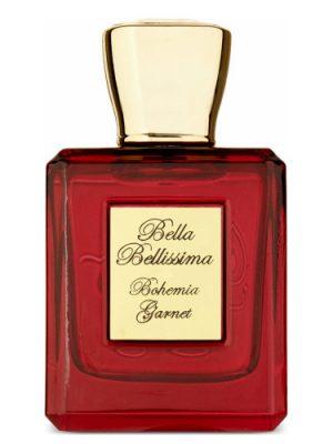 Bohemia Garnet Bella Bellissima para Mujeres
