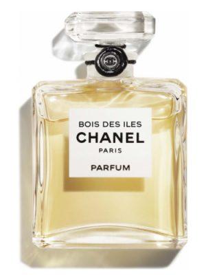 Bois Des Iles Parfum Chanel para Hombres y Mujeres