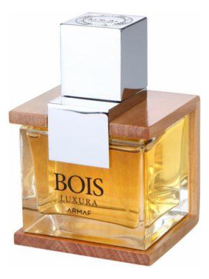 Bois Luxura Armaf para Hombres