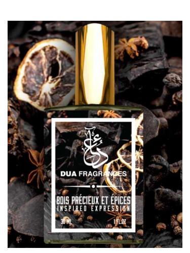 Bois Precieux et Epices Dua Fragrances para Hombres y Mujeres