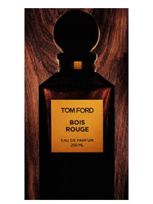 Bois Rouge Tom Ford para Hombres y Mujeres