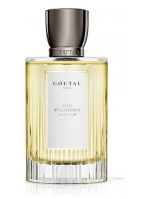 Bois d'Hadrien Annick Goutal para Hombres y Mujeres