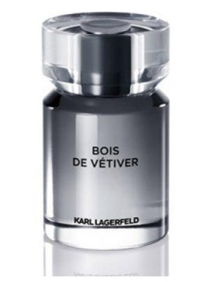 Bois de Vetiver Karl Lagerfeld para Hombres