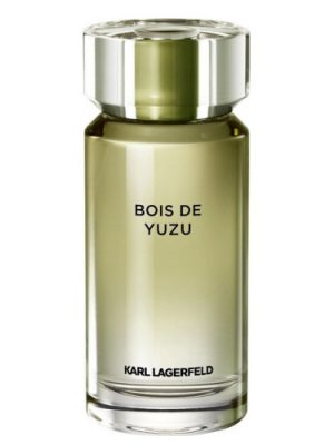 Bois de Yuzu Karl Lagerfeld para Hombres