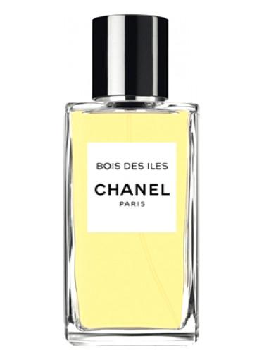 Bois des Iles Chanel para Mujeres