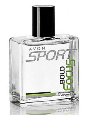 Bold Focus Avon para Hombres