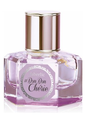 #Bon Bon Cherie Faberlic para Mujeres