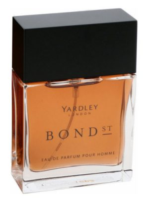 Bond St Yardley para Mujeres