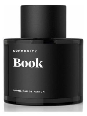 Book Commodity para Hombres
