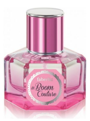 # Boom Couture Faberlic para Mujeres