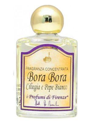 Bora Bora Ciliegia E Pepe Bianco I Profumi di Firenze para Mujeres