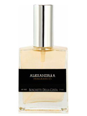 Boschetti Della Costa Alexandria Fragrances para Hombres y Mujeres