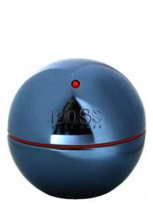 Boss In Motion Blue Hugo Boss para Hombres