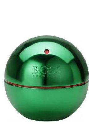 Boss In Motion Green Hugo Boss para Hombres