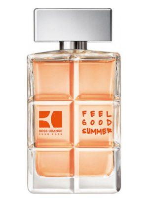 Boss Orange for Men Feel Good Summer Hugo Boss para Hombres
