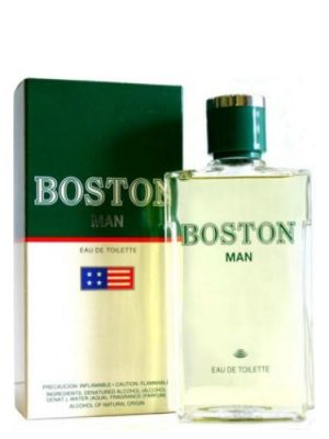 Boston Man Antonio Puig para Hombres