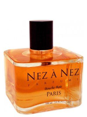 Bouche Baie Nez a Nez para Hombres y Mujeres