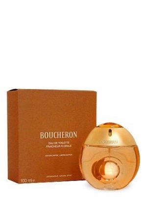 Boucheron Fraicheur Florale Boucheron para Mujeres