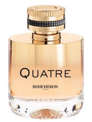 Boucheron Quatre Intense Boucheron para Mujeres