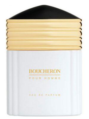 Boucheron pour Homme Collector Eau de Parfum Boucheron para Hombres