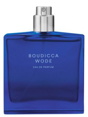 Boudicca Wode The Beautiful Mind Series para Hombres y Mujeres