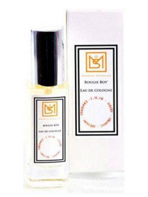 Bougie Boy Sherod Marquez Artisan Perfumes para Hombres