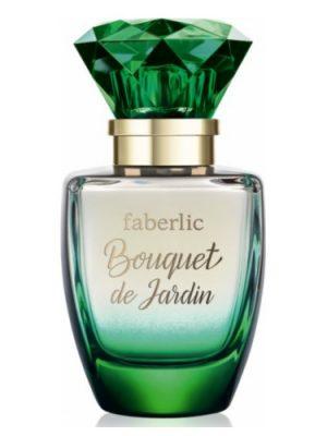 Bouquet De Jardin Faberlic para Mujeres