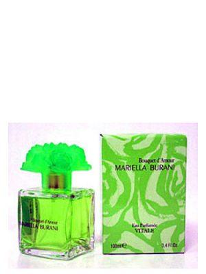 Bouquet d'Amour Vitale Mariella Burani para Mujeres