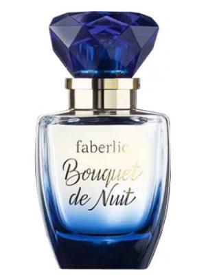 Bouquet de Nuit Faberlic para Mujeres