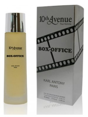 Box Office 10th Avenue Karl Antony para Hombres
