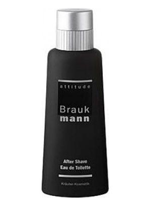 Braukmann Attitude Hildegard Braukmann para Hombres