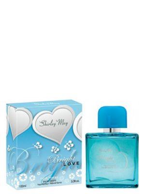Bright Love Shirley May para Mujeres