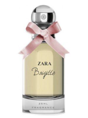 Brigitte Zara para Mujeres